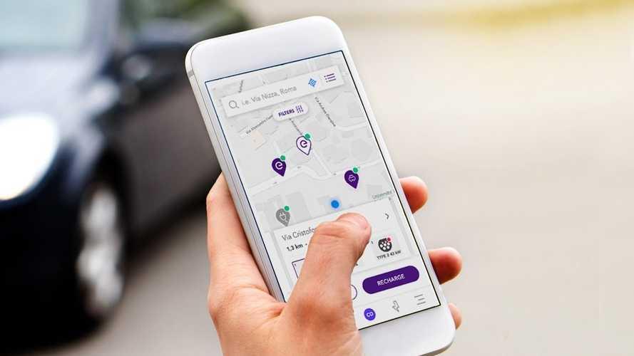 Auto elettriche, le migliori app per pianificare un viaggio