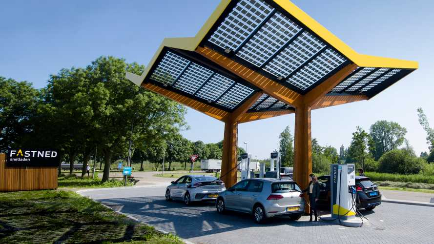 Fastned Reports Record First Quarter: Slow Down Ahead