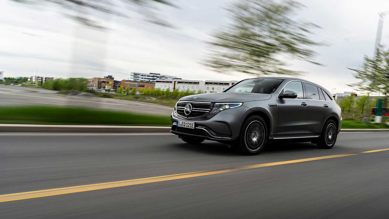 2020 Mercedes EQC: Design, Specs, Mileage, Arrival >> 2020 Mercedes Benz Eqc400 First Drive Equalizing Luxury