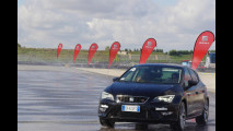 Seat Driving Academy