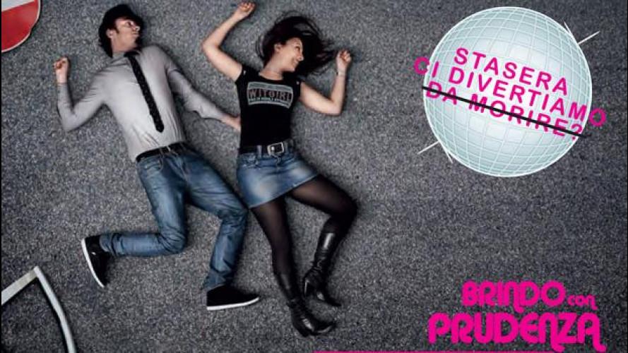 Brindo con Prudenza 2012