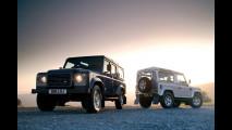 Land Rover Defender 2007
