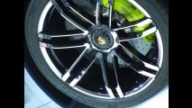 Porsche Panamera Sport Turismo a Parigi