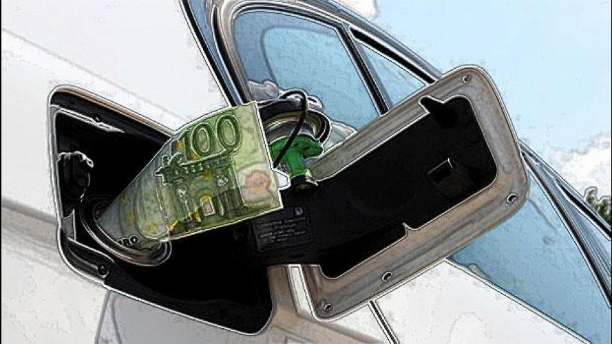 La borsa dei carburanti è quasi realtà