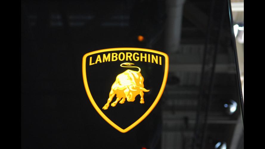 Estoque Concept: Lamborghini precisa il verso della bandiera