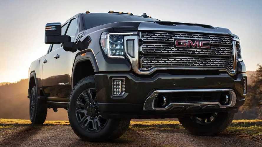 Elektro-Pick-up von GMC von General-Motors-Manager bestätigt