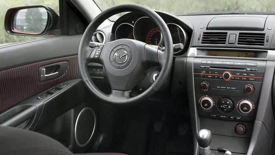 Mazda rappelle 261 000 exemplaires de Mazda3