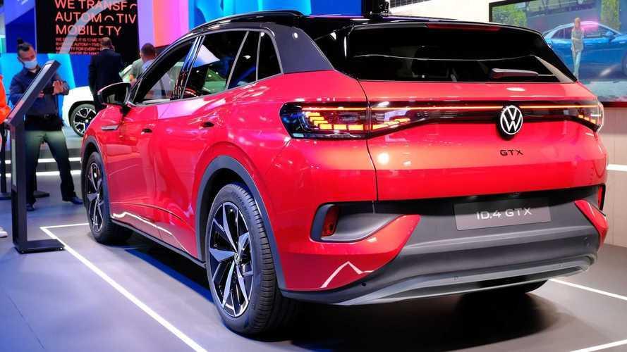 VW admite que a Tesla pressiona a transição para carros elétricos
