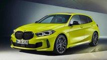 BMW M135i xDrive (2021): Mehr Sport im Ober-Einser