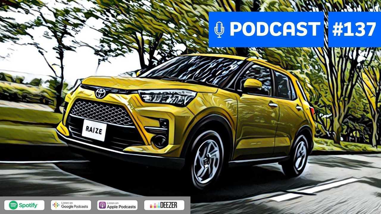 Motor1.com Podcast #137
