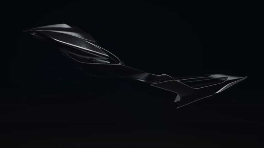 MV Agusta Teases Restyled Brutale By Andrea Tamburini