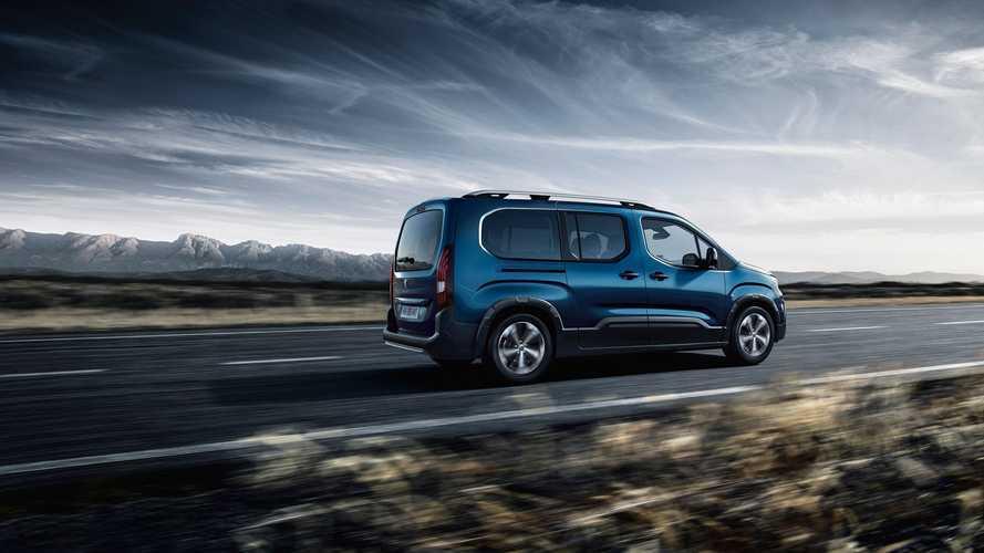 Peugeot Rifter, spazio e versatilità per i viaggi all'avventura