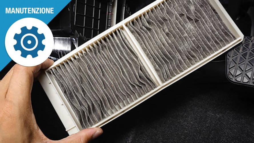 Filtro aria e filtro abitacolo, 3 cose da sapere