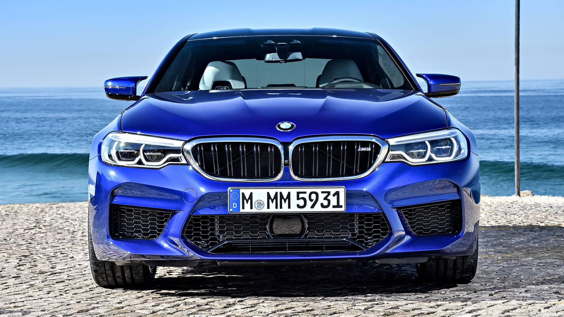 Bmw M5 Vs Mercedes Amg E63 S The Numbers