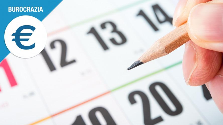Multe, numeri e giorni giusti per fare ricorso