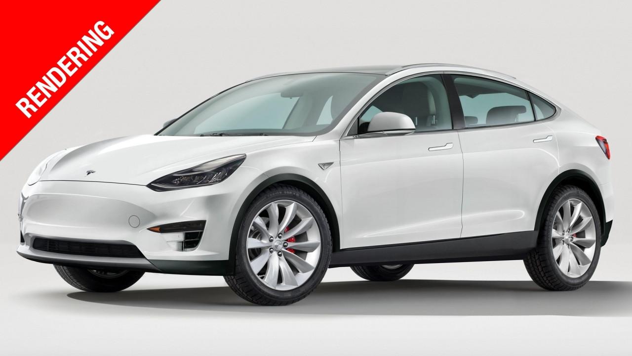 [Copertina] - Tesla Model Y, il crossover per chi non lo vuole maxi