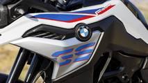 BMW  F 850 GS 2018