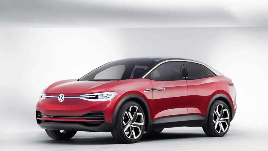 Volkswagen, Tesla Model X rakibi konseptini 16 Nisan'da tanıtacak
