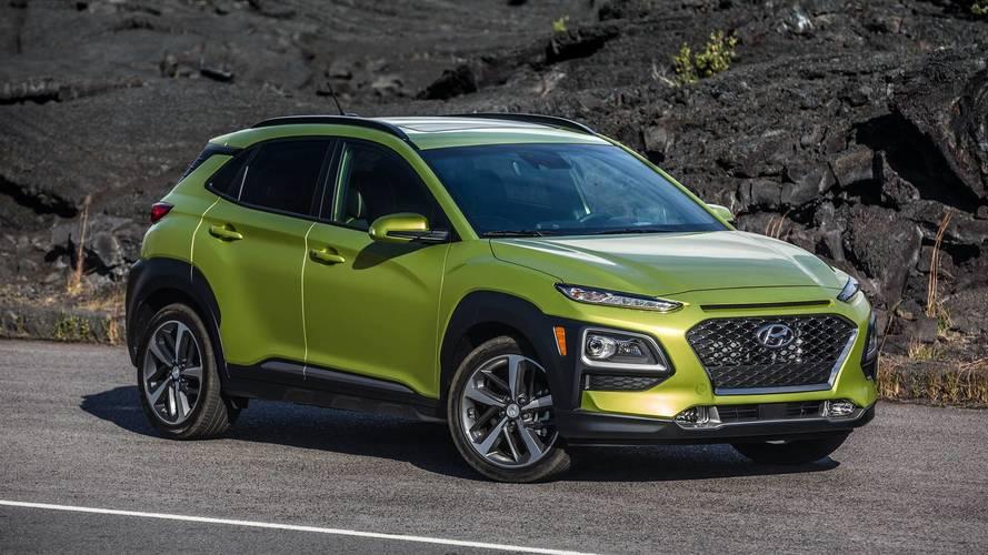 Több díjat is bezsebelhetett modelljei után a Hyundai