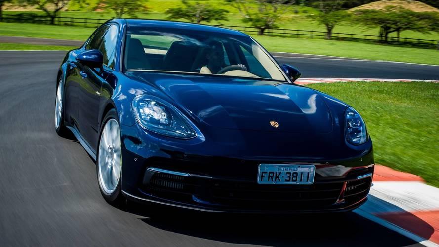 """Porsche abandona diesel em definitivo e alega """"mudança cultural"""""""