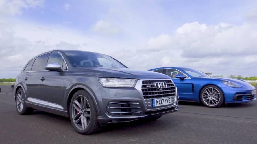 Власти Германии оштрафовали Audi на €800 миллионов