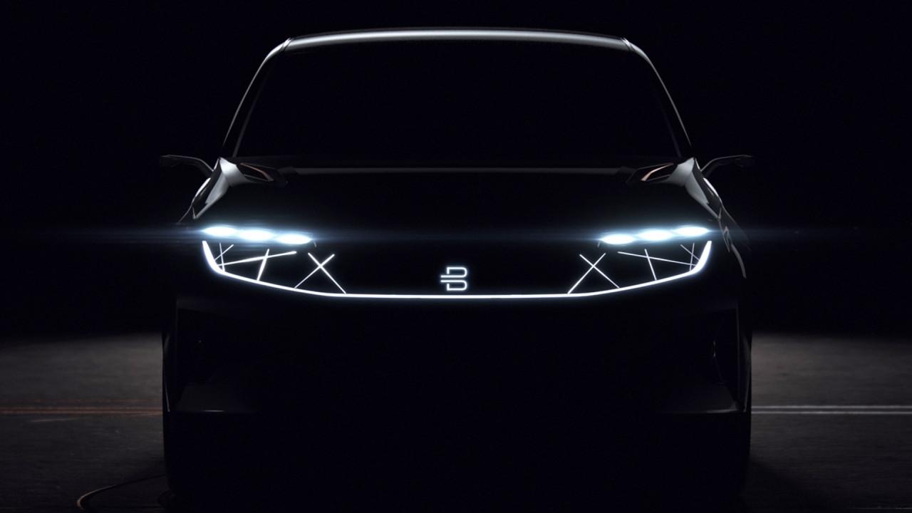 [Copertina] - Byton, al CES di Las Vegas debutta un SUV elettrico
