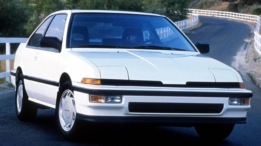 Acura Integra Mk1