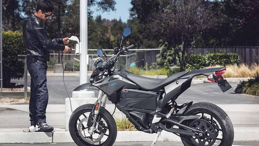 Zero Motorcycles lanza sus motos eléctricas 2018