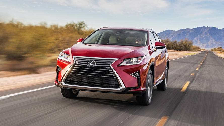 2018 Lexus RX L First Drive: More To Love