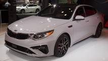 kia optima gets minor refresh
