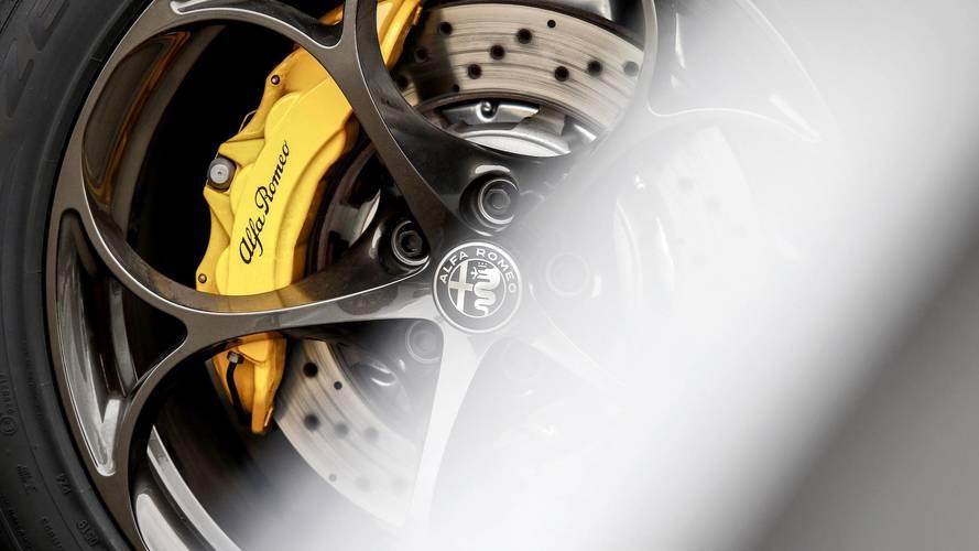 Alfa Romeo построит электрокроссовер вместе с Peugeot