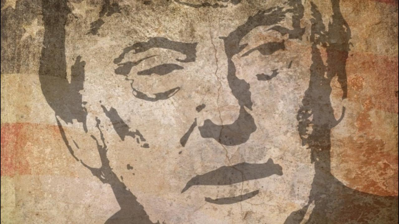 [Copertina] - Trump, un bene o un male per l'auto americana?
