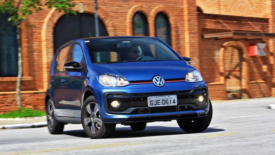 Injustiçados - Volkswagen Up!