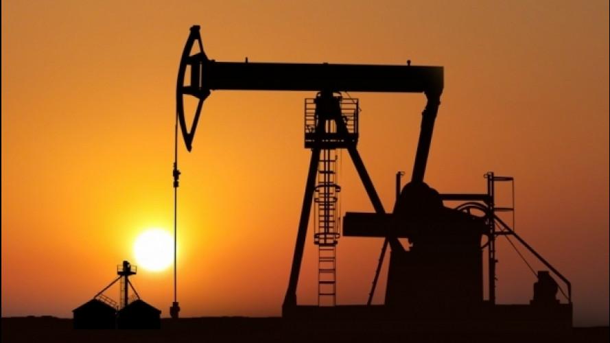 Petrolio, tagli all'estrazione? Scenari incerti
