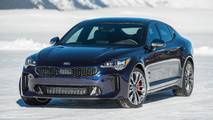 2021 kia stinger more power