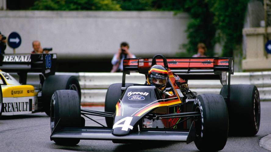 Как снимали «Формулу 1» в прошлом веке