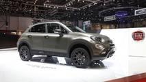 Fiat al Salone di Ginevra 2018