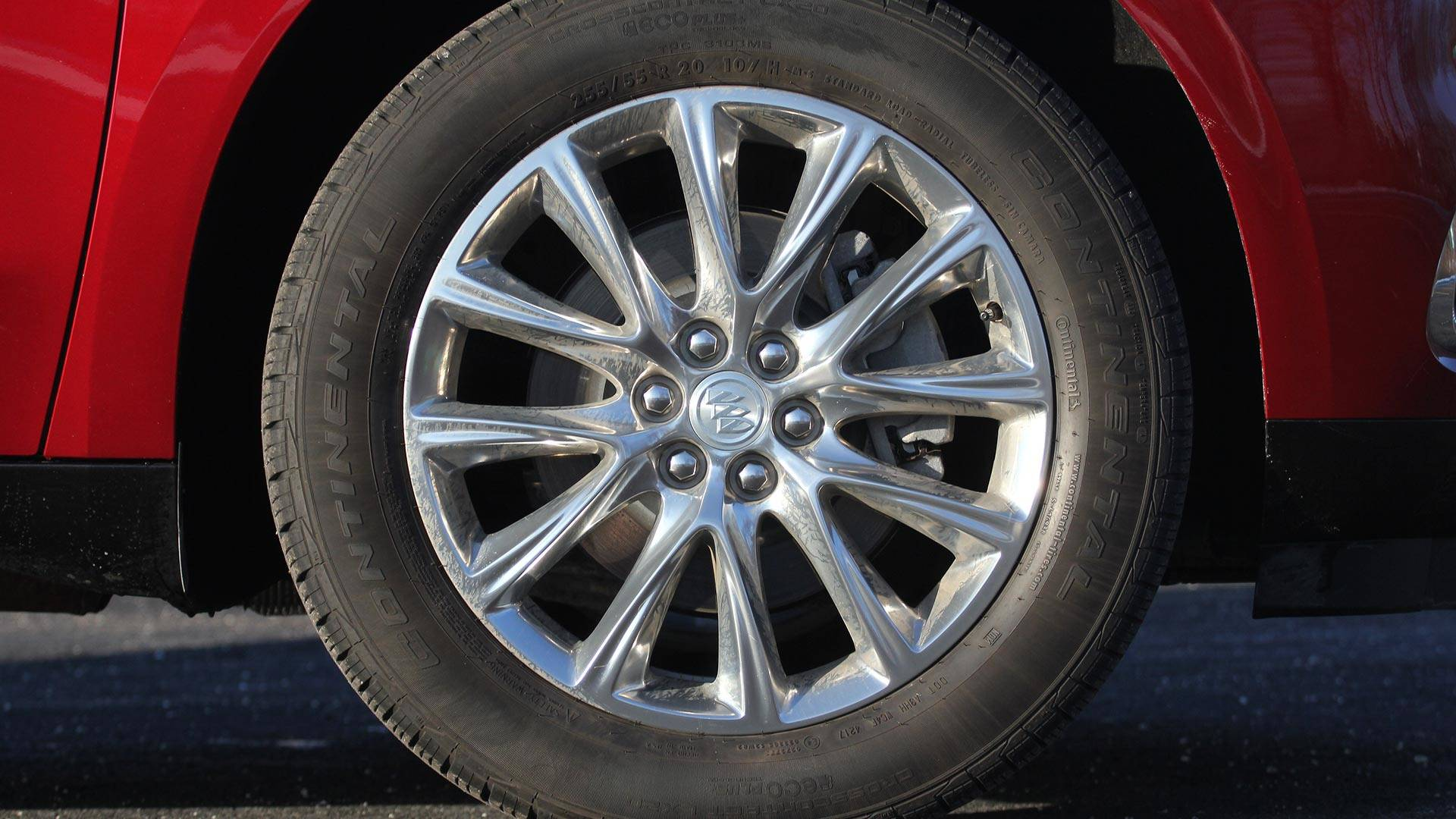 2018 Buick Enclave Review: Tasteful Luxury