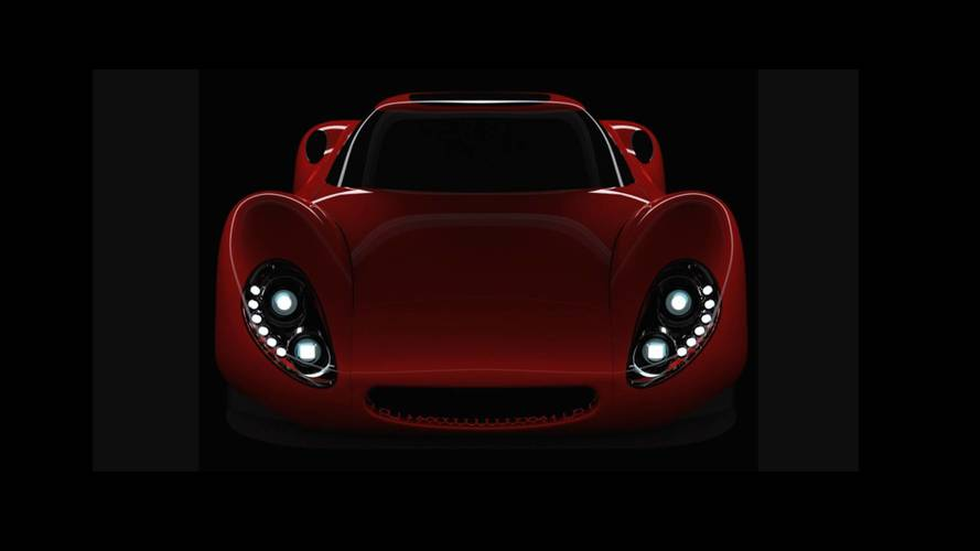 Mysterious 310-MPH Corbellati Hypercar Will Show Up In Geneva