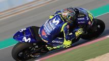 Rossi: Acho que vou continuar correndo por dois anos