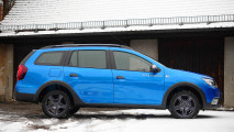Test: Dacia Logan MCV Stepway