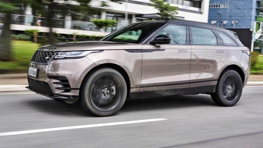 Jaguar Land Rover revela plano de recuperação global