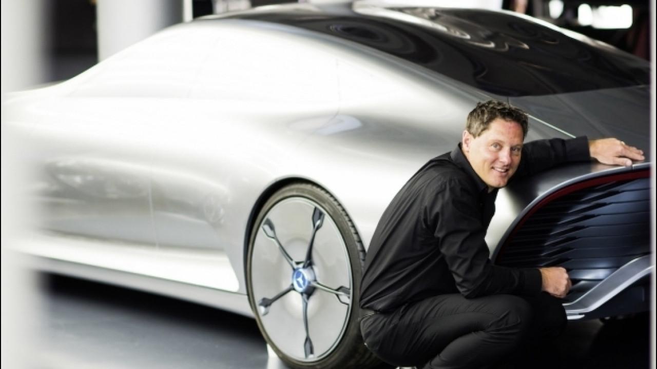 [Copertina] - Mercedes si prepara ad una rivoluzione