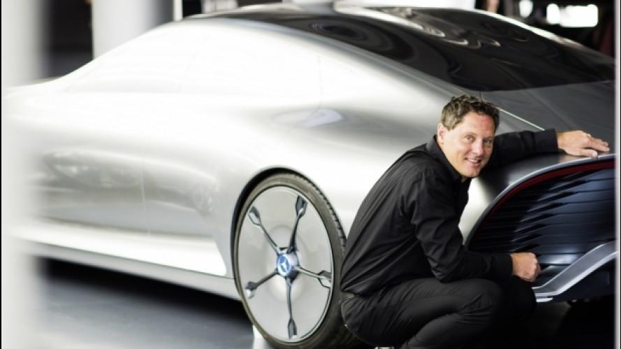 Mercedes si prepara ad una rivoluzione