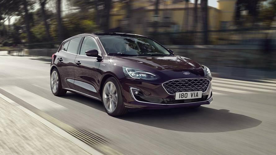 Primera prueba Ford Focus 2018: un compacto sin fisuras