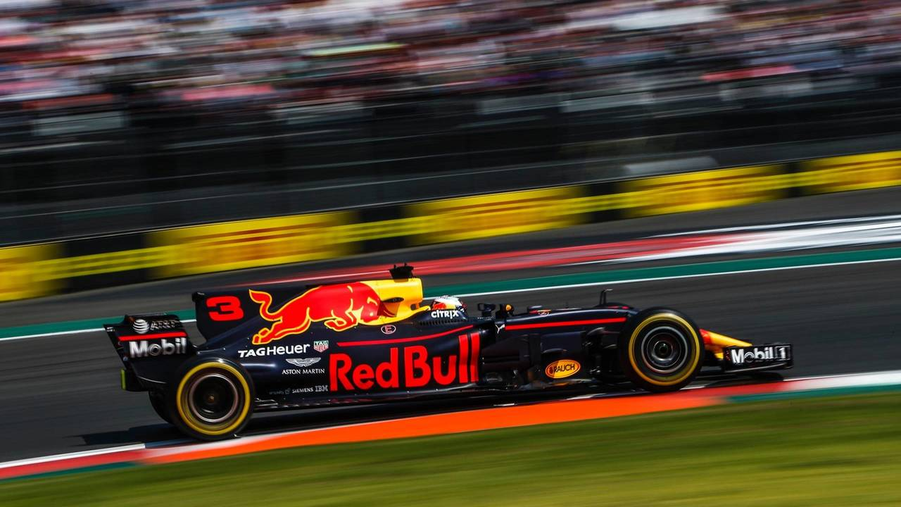 2017: Red Bull-TAG Heuer RB13