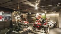 Inauguración Ducati Madrid