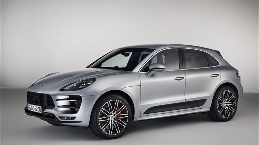 Porsche Macan, con il Performance Package è per gli incontentabili