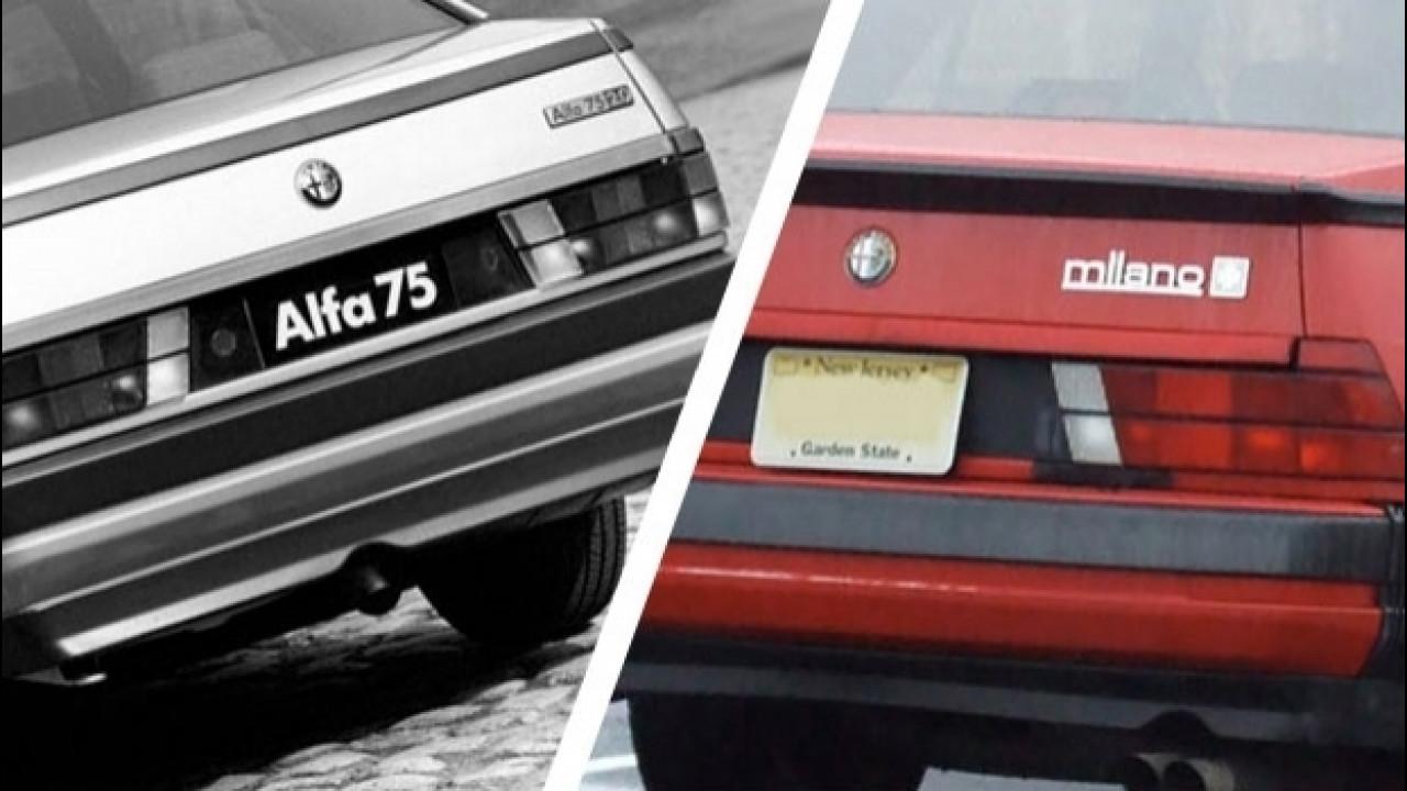 [Copertina] - Nomi auto, quando cambiano dall'Europa agli USA