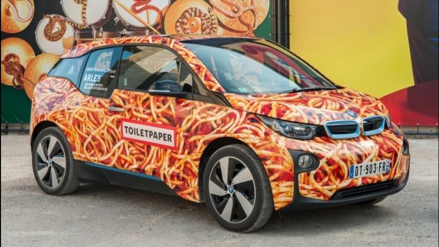 [Copertina] - BMW i3, come trasformarla in